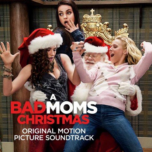 Run Run Rudolph Song - Download A Bad Moms Christmas Song Online