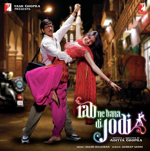 rab ne bana di jodi songs free download
