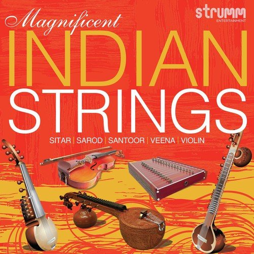 Magnificent Indian Strings