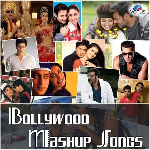 Salman Khan's Mashup (Full Song) - Bollywood Mashup Songs