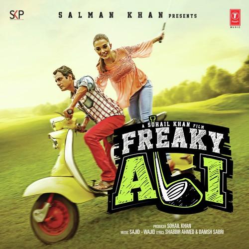 Ya Ali Murtaza (Qawwali) Song - Download Freaky Ali Song Online Only
