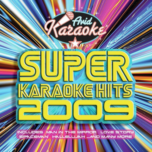 Just Dance (In The Style Of Lady Gaga) [Karaoke Version] Song