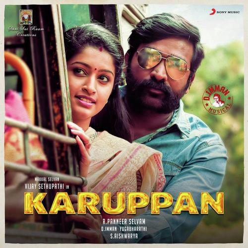 Karuppan (2017) Movie Watch Online