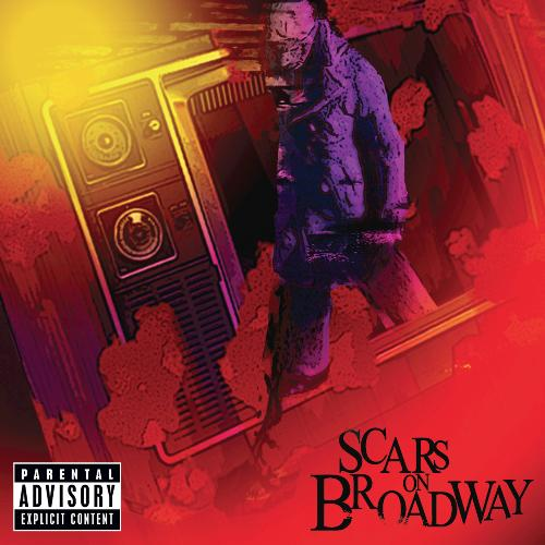 Stoner Hate Song - Download Scars on Broadway Song Online