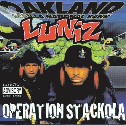Rap for hours: 1995 luniz operation stackola [320].