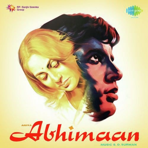 Abhimaan (1973) Songs, Lyrics, Trailer, Movie Information