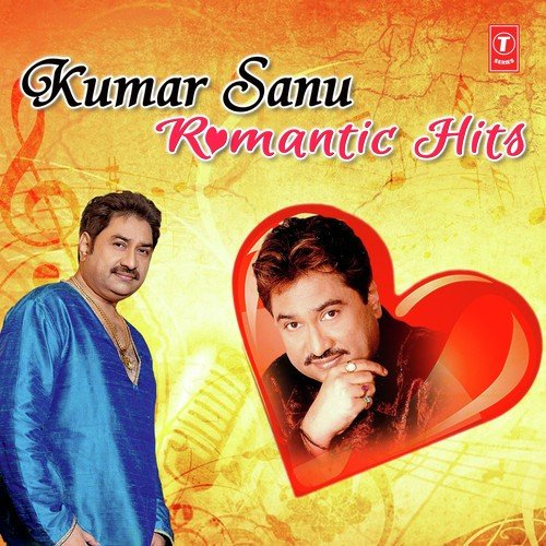 Kumar Sanu Romantic Songs Songs - Download and Listen to