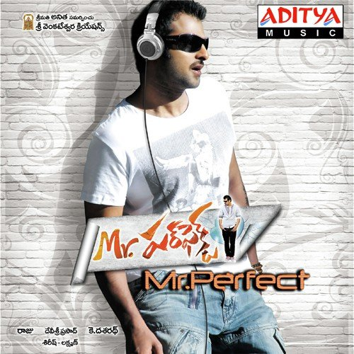 mr  perfect - all songs