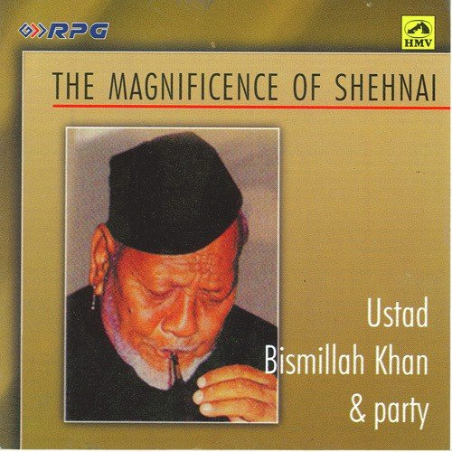 The last word in shehnai ustad bismillah khan songs download.