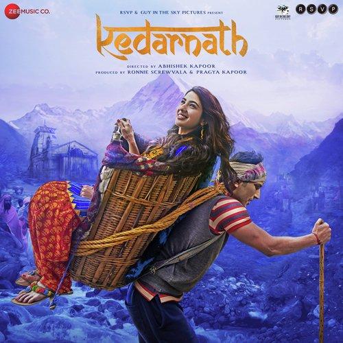 Kedarnath Songs - Download and Listen to Kedarnath Songs