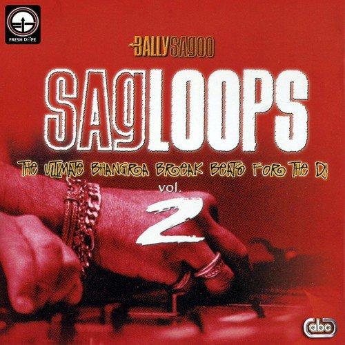 Loop 23 (85 BPM) Song - Download Sagloops Volume 2 - The