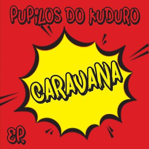 Morena (Full Song) - Pupilos Do Kuduro - Download or Listen