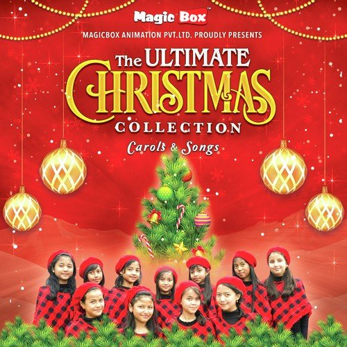 Ultimate Christmas Collection: Download The Ultimate Christmas