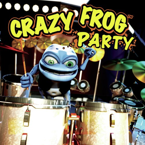 Crazy frog video song for android apk download.