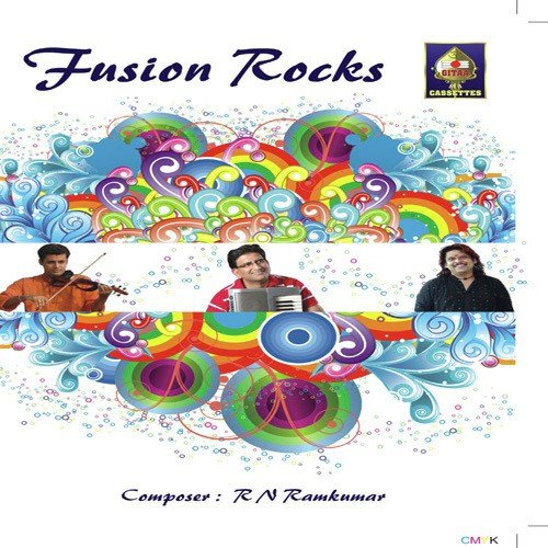 Musically Yours Song - Download Fusion Rocks - R N  Ramkumar
