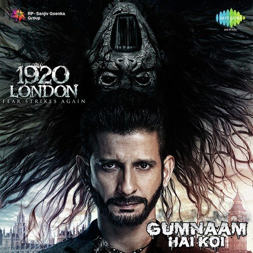 Gumnaam Hai Koi - 1920 London