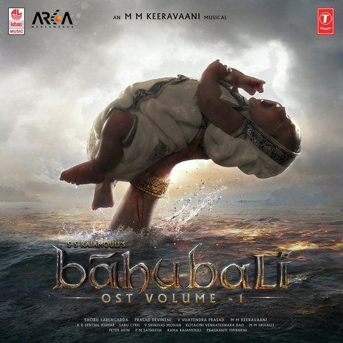 Baahubali OST Volume - 1