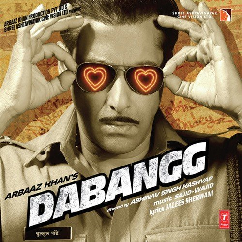 Dabangg - All Songs - Download or Listen Free Online - Saavn Dabangg