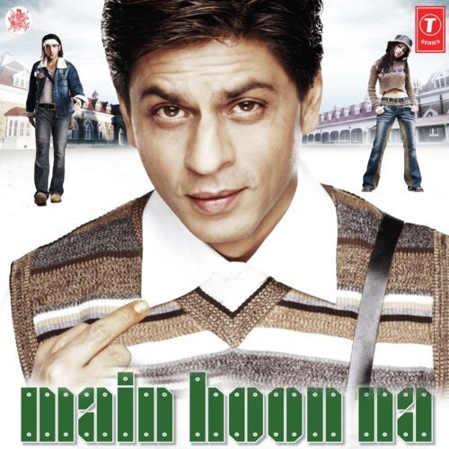 Main hoon na video songs free download 3gp by clasaverul issuu.