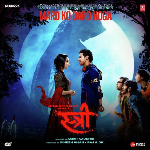 Stree Songs - Download and Listen to Stree Songs Online Only