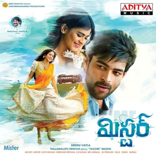 Mister - All Songs - Download or Listen Free Online - Saavn
