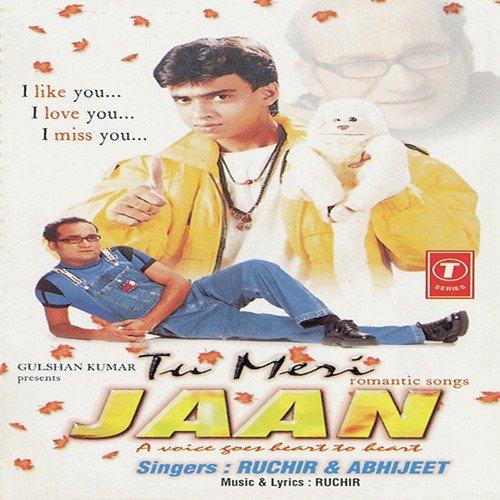 O Meri Jaan Song Download: Tajmahal (Full Song)