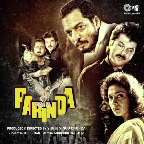 Image result for parinda