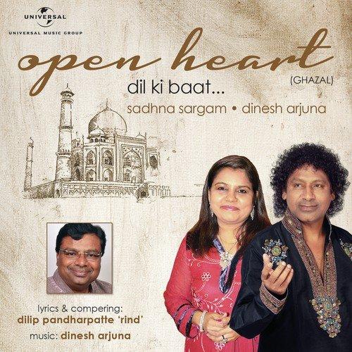 Naino Ki Jo Baat Song Download 64kbps: Dil Ki Baat By Sadhana Sargam