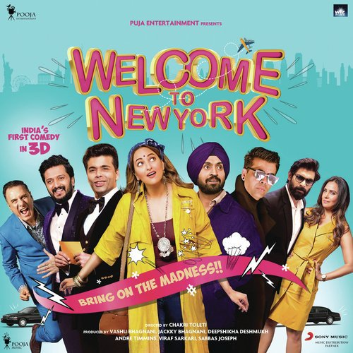welcome to new york songs download