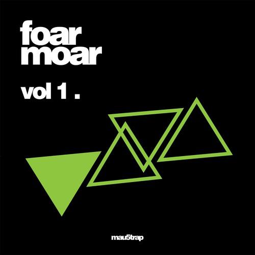 Foar Moar, Vol  1 by Robert Oaks - Download or Listen Free