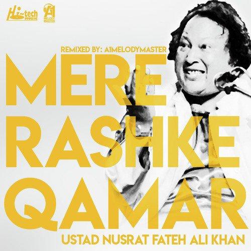 Mere Rashke Qamar Full Song Nusrat Fateh Ali Khan Feat