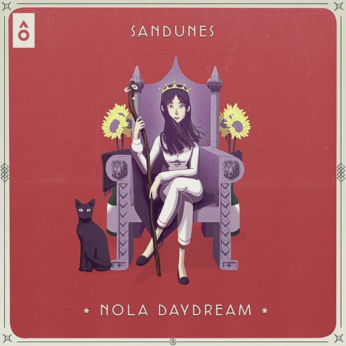 NOLA Daydream