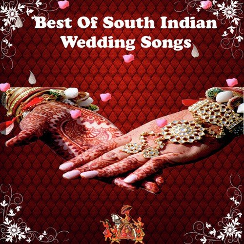 Best Of South Indian Wedding Songs By Charulatha Mani 412