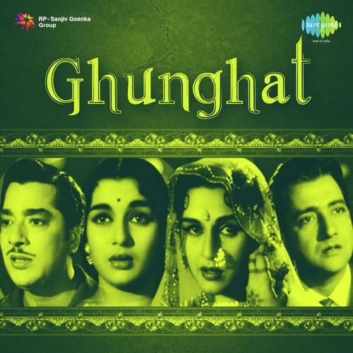Gori Ghunghat Mein Mukhda Song