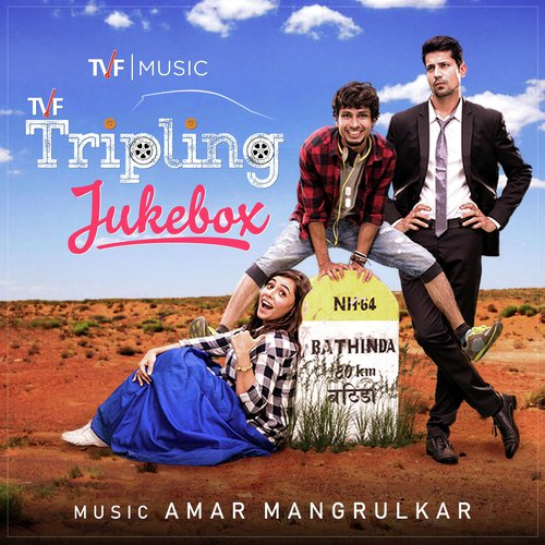 Tripling Theme - Song Download from Tripling: Season 1 (Music from the Original TV Series