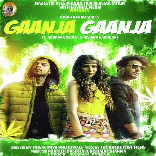 Listen to Gaanja Gaanja Songs by Krrip Kapur Suri - Download