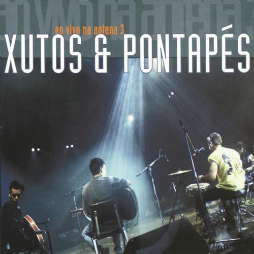 Doçuras (Live) Song - Download Xutos & Pontapés Ao Vivo Na Antena 3