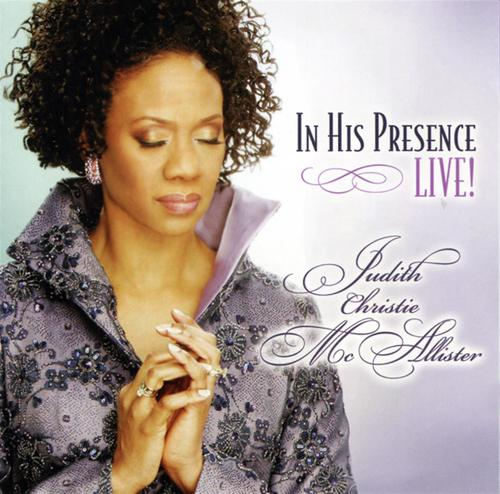 Bless The Lord Oh My Soul / He's Worthy Lyrics - Judith Christie
