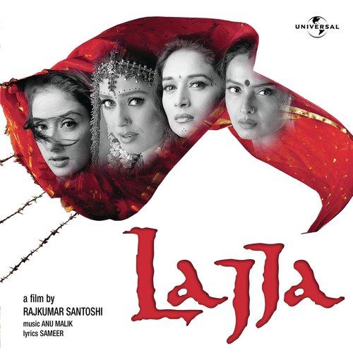 Badi Mushkil (Lajja / Soundtrack Version) - Song Download from ...