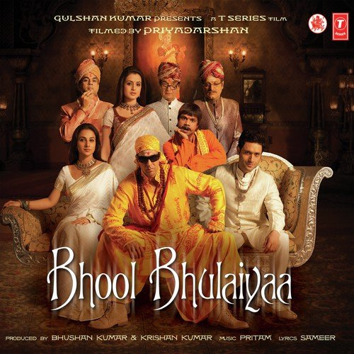 Labon ko (remix) (full song) bhool bhulaiyaa download or.