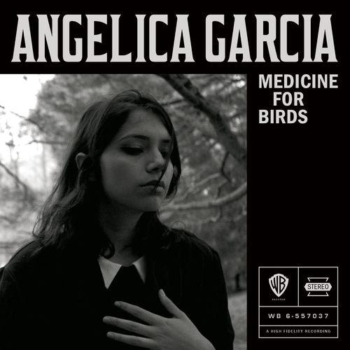 Magnolia Is Medicine Lyrics Angelica Garcia Only On Jiosaavn