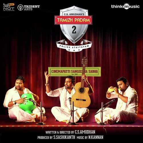 Tamizh Padam 2 - All Songs - Download Or Listen Free -4592
