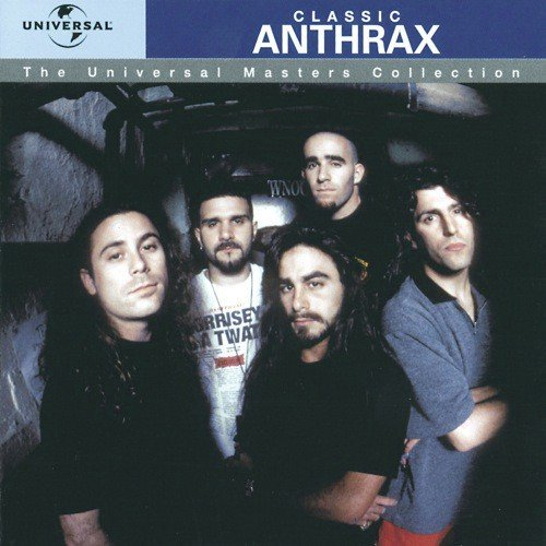 Madhouse: the very best of anthrax — anthrax | last. Fm.