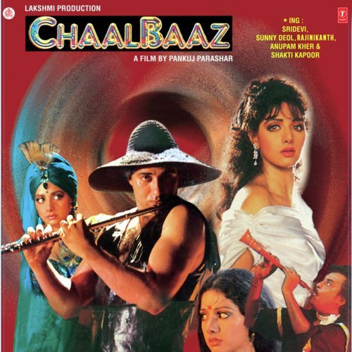 Image result for chaalbaaz
