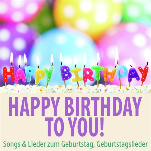 Happy Birthday To You (A-Dur - Instrumental) Song - Download