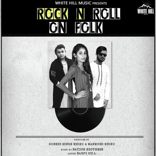 Rock N Roll on Folk