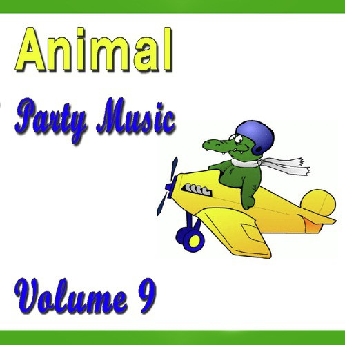 Space Out Song - Download Animal Party Music, Vol  9 (Europe