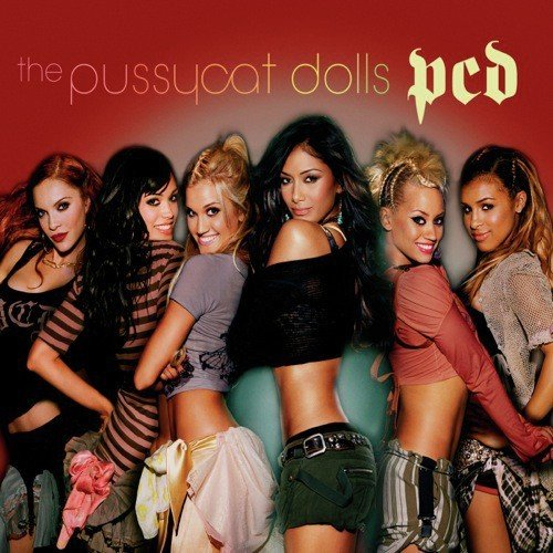 the pussycat dolls mp3 download