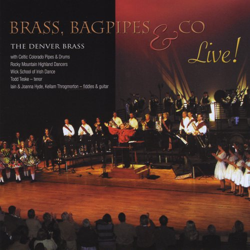 Ashokan Farewell Song - Download Brass, Bagpipes & Co: Live
