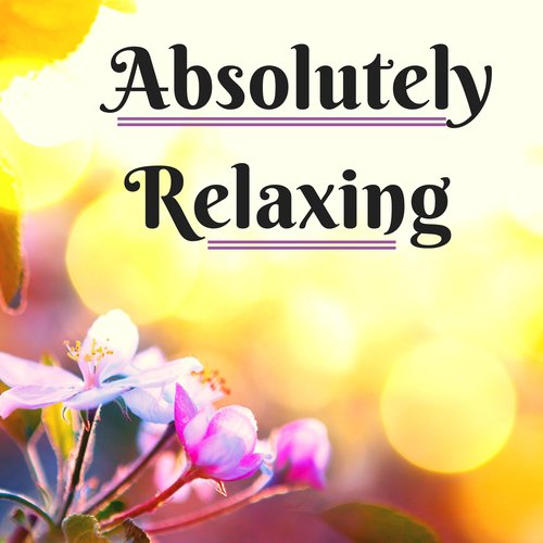 Absolutely Relaxing - Natural Ambience For Serenity Spa